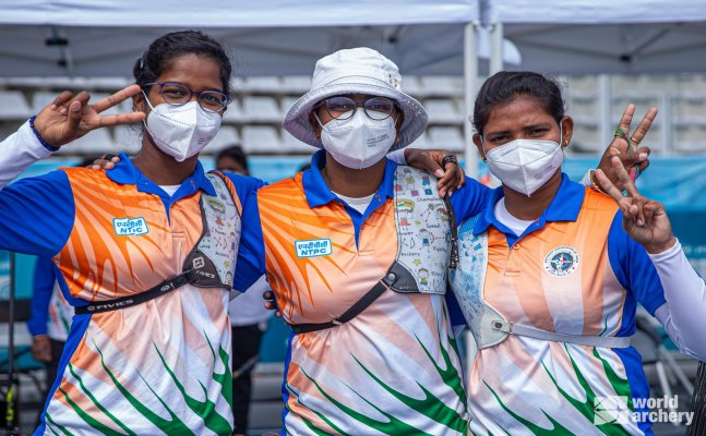 Tokyo 2020: Indian Archery team in action on Day 1, world No.1 Deepika Kumari finishes 9th in ranking round