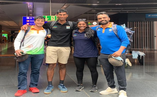Tokyo Olympics 2021: Indian Sailing team reaches Tokyo, can they win their first Olympic medal?