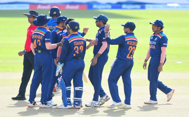 Ind vs SL: New faces that are likely to feature in India's playing 11 for 3rd ODI