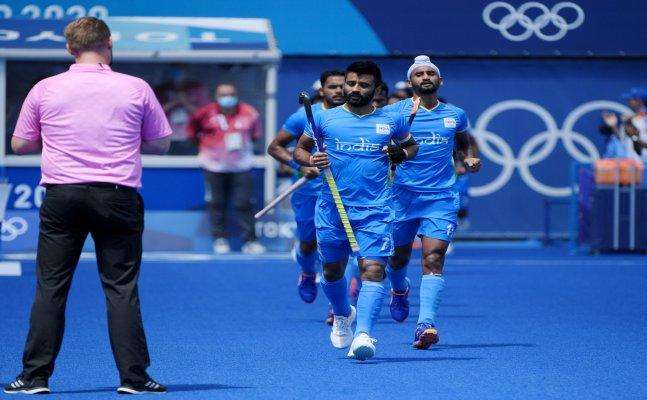 Tokyo 2020: Belgium thrash India 5-2 in men's hockey semis, bronze medal hopes still alive