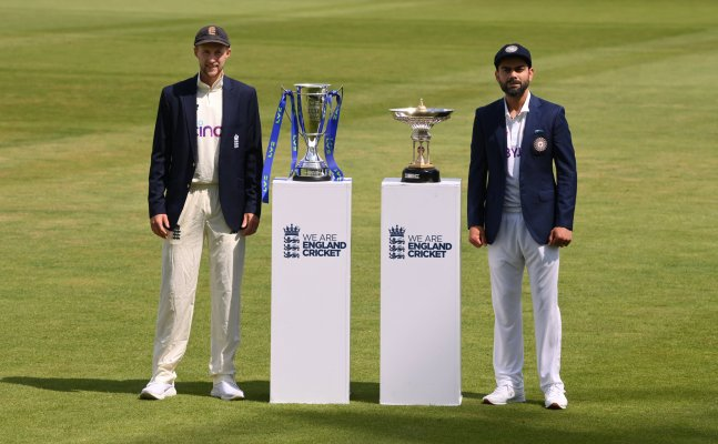 India vs England 1st test team news, probable playing 11 and Nottingham weather report