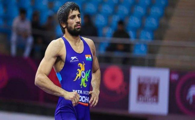 Wrestler Ravi Dahiya loses final bout to Russia's Ugaev, settles for silver medal