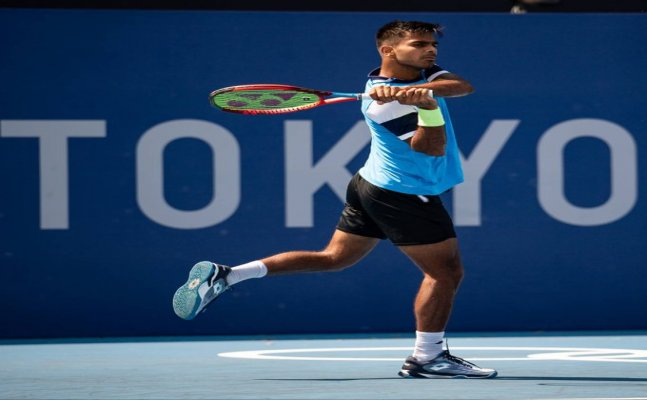 Tokyo Oympics: Sumit Nagal clinches opening round match, first Indian to qualify for 2nd round in 25 years