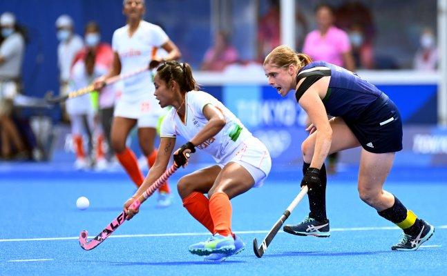 Tokyo 2020: Indian women's hockey team defeats Ireland 1 -0, Quarter-finals hopes still intact