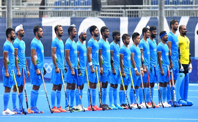 Tokyo 2020: With eyes on medal, Indian hockey team crushes Spain 3-0