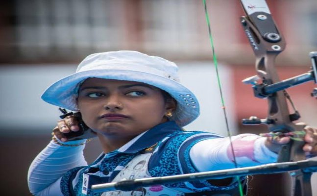 India's World No.1 archer Deepika Kumari's journey comes to an end, loses QF tie 0 -6 to South Korea's An San