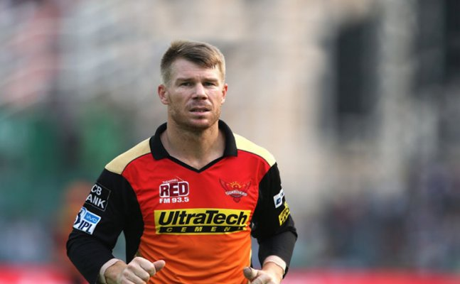 Sunrisers Hyderabad's David Warner confirms his availability in IPL 2021 phase 2