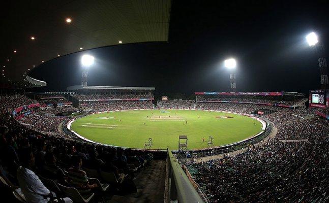 India vs Australia: This happened when India-Australia faced off in Eden Gardens