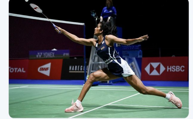 Tokyo 2020: PV Sindhu storms into pre-quarters by beating Hong Kong's Ngan Yi Cheung in straight sets