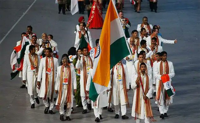 Mary Kom, Manpreet & Bajrang to be India's flag bearers for opening & closing ceremony of Tokyo Olympics