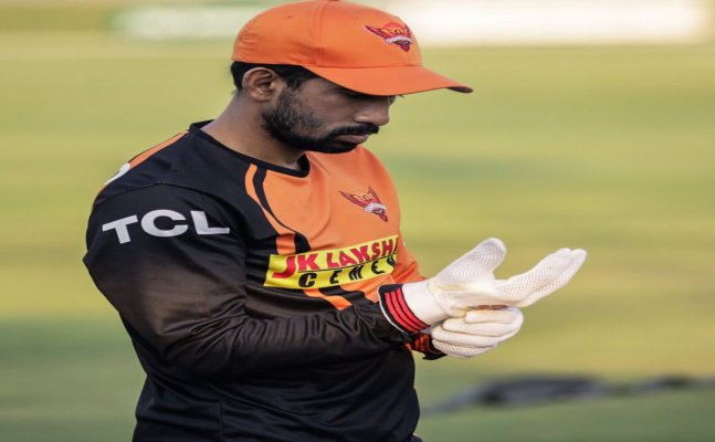 IPL 2021: Wriddhiman Saha lifts lid on IPL Bio-Bubble breach, makes big revelation