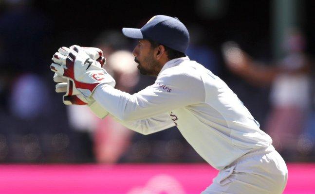 India throwback expert Dayanand Garani Covid positive, wicketkeepers Rishabh pant, Wriddhiman Saha under isolation