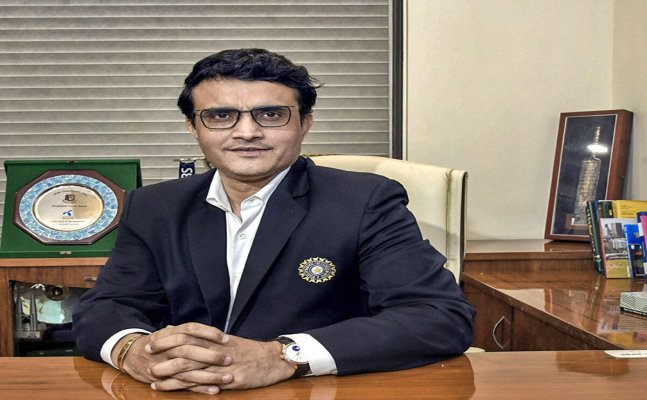 IPL 2021: Sourav Ganguly opens up on bio-bubble breach and remaining IPL matches