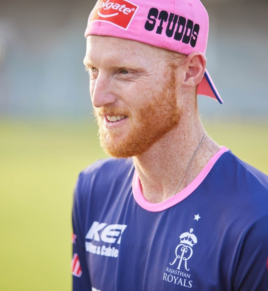 IPL 2021:  Reason Behind Rajasthan Royals Explosive All-Rounder Ben Stokes Exit From IPL 2021