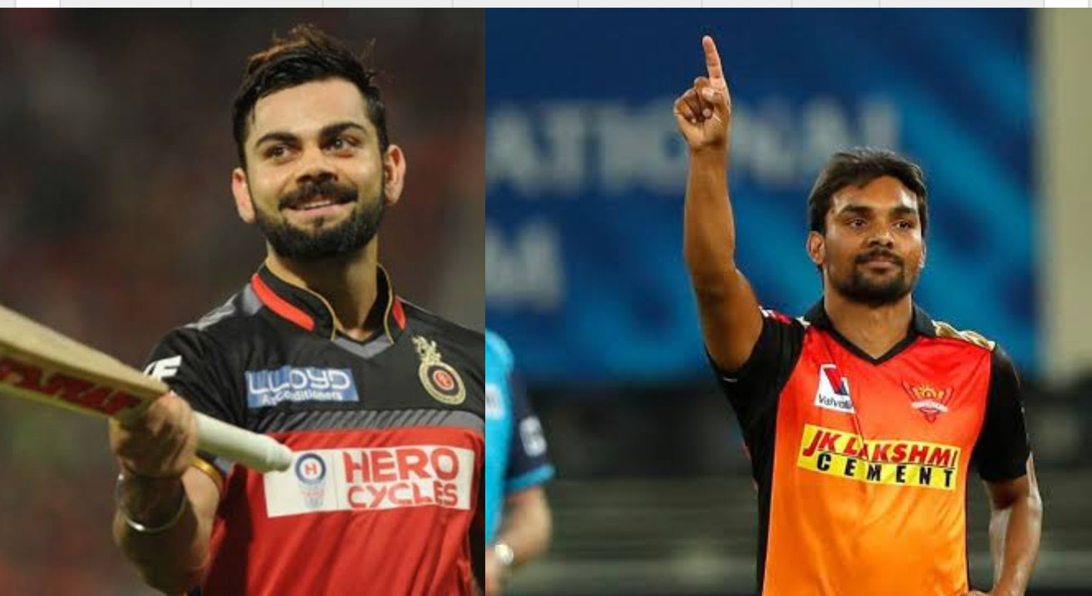 IPL 2021: SRH vs RCB Team News, Predicted Playing 11 and Head-To-Head Stats