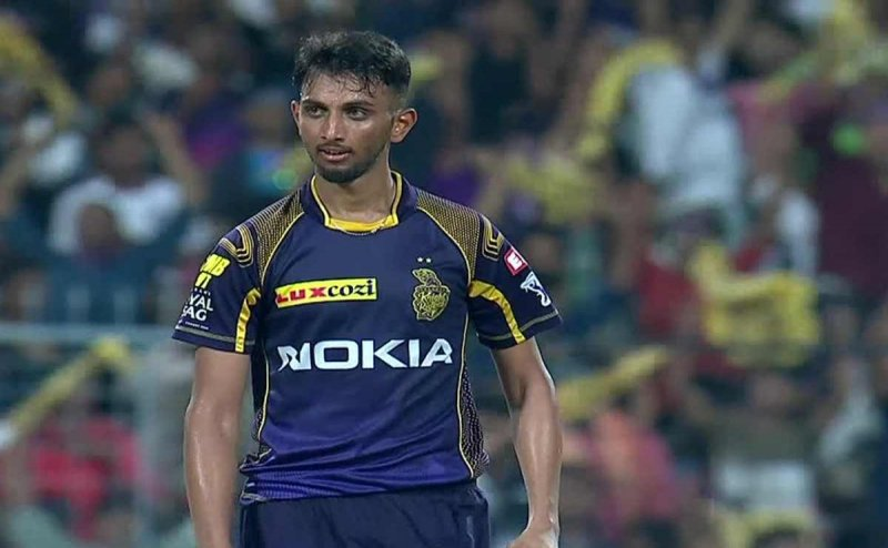 Another KKR player Covid-19 positive, a day after India call-up