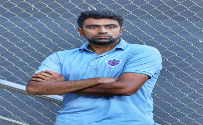 Ashwin recalls his nightmare Covid-19 story, reveals the reason behind IPL exit