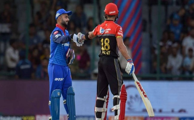 IPL 2021: DC vs RCB match prediction, predicted XI and team news, Battle For The Top Spot In IPL 2021