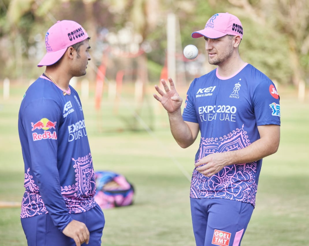 IPL 2021: Rajasthan player exits IPL, flies back home due to Bio-Bubble fatigue