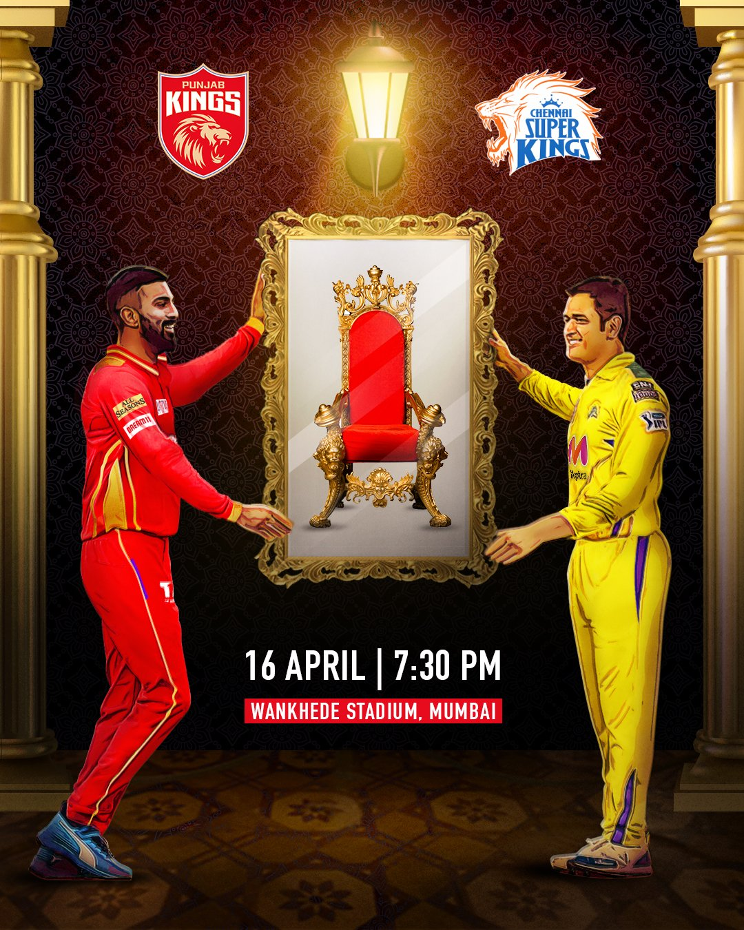 IPL 2021: PBKS VS CSK PREDICTED PLAYING 11, HEAD-TO-HEAD STATS, AND FREE LIVE STREAM DETAILS