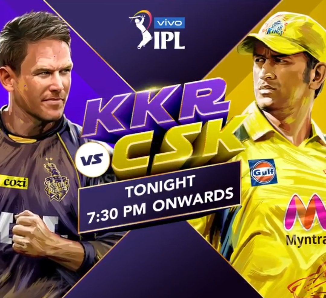 IPL 2021: KKR VS MI, FIND OUT HEAD-TO-HEAD STATS, PREDICTED PLAYING 11 AND FREE  LIVE STREAM DETAILS