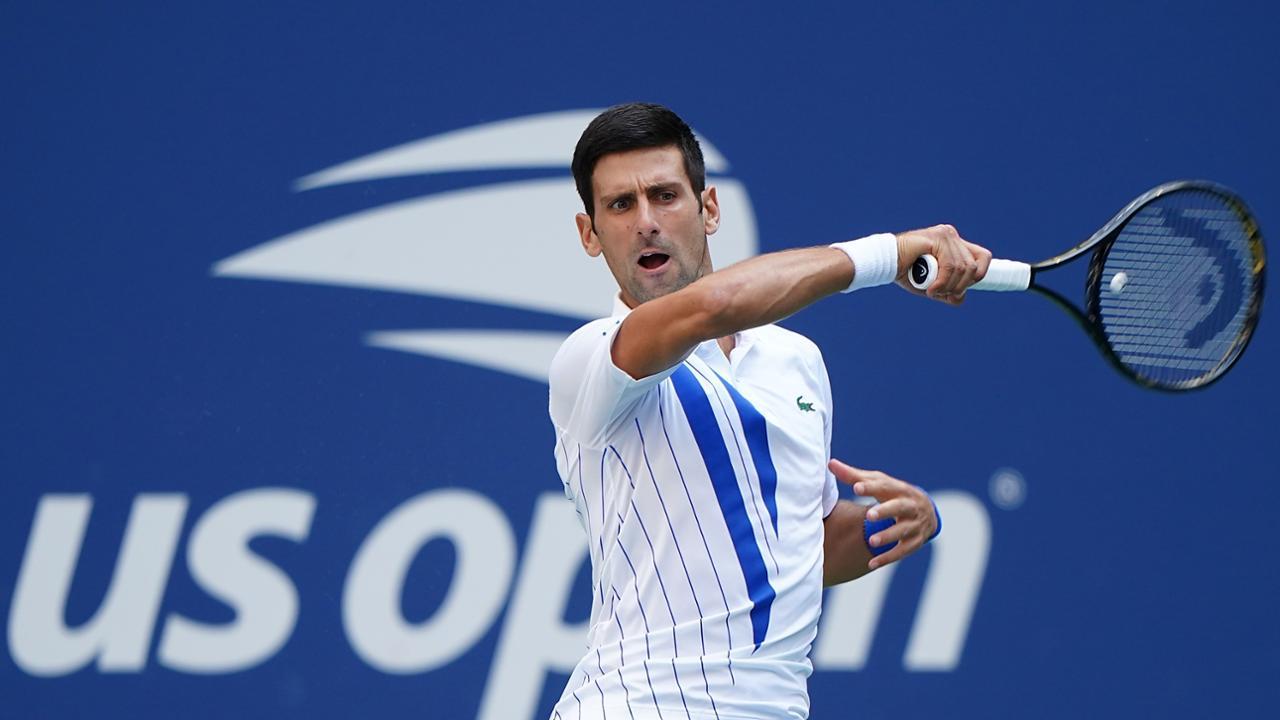 Novak Djokovic trolled by Australian tennis star Nick Kyrgios; Djokovic to lose ranking including prize money