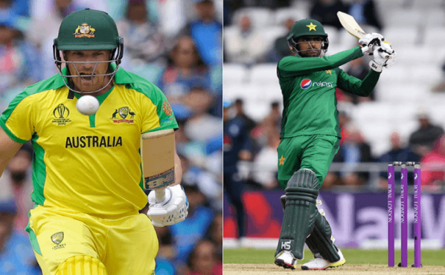 ICC World Cup: Australia vs Pakistan, preview, head to head & playing XI