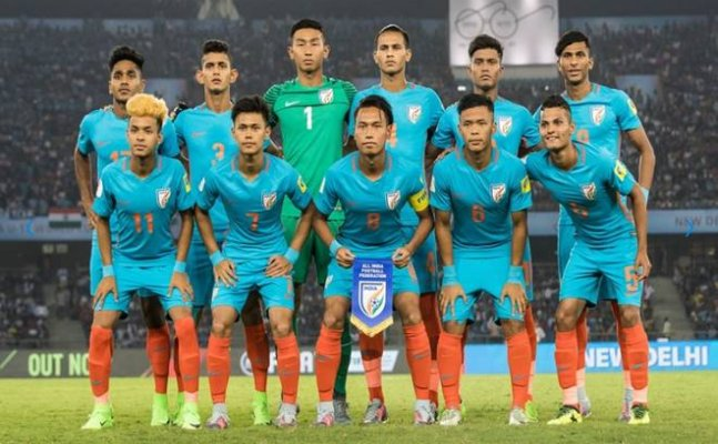 FIFA U-17 WC: India take on Colombia in a crucial encounter