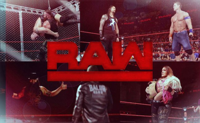 WWE RAW coming to India, two live events in December