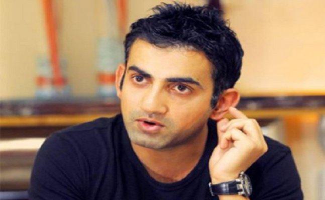 Ram Rahim Sentenced: Gautam Gambhir expresses his feelings