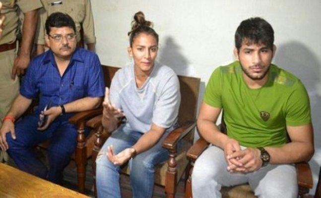 Money does not reach players even after Govt offers support: Geeta Phogat