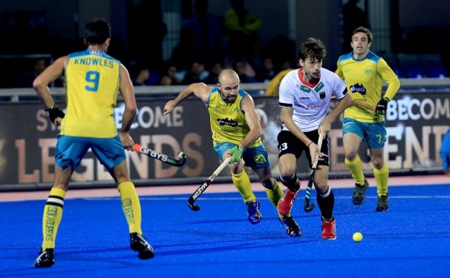 HWL: Mighty Kookaburras to meet Argentina in final