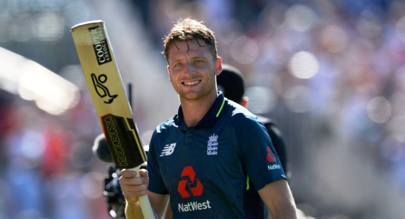 Jos Butler to open England T20 against Australia