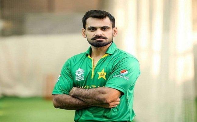 Mohammed Hafeez calls Virat Kohli the best batsman in the world right now