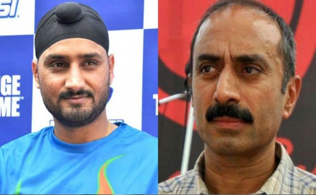 IPS officer questions lack of Muslims in Team India, Harbhajan gives perfect reply