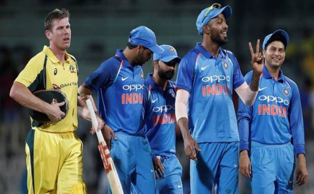 Ind vs Aus: India eye another big win against world champions