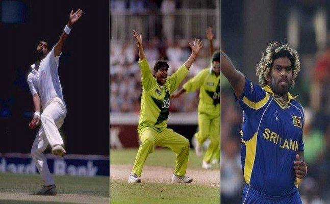 ICC World Cup: With total 9 hat-tricks in the tournament, take a look at  these hat-trick heroes