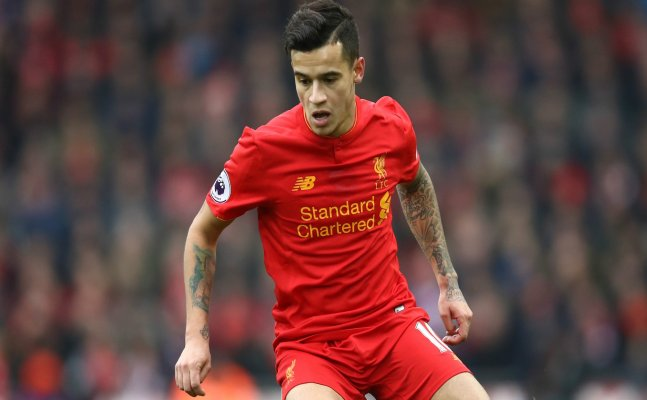 Liverpool Release Statement on Coutinho; Insist Star Not for Sale