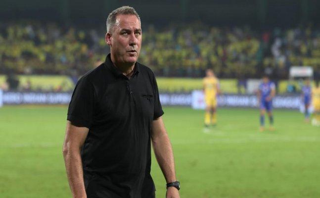 Kerala Blasters sack head coach Rene Meulensteen