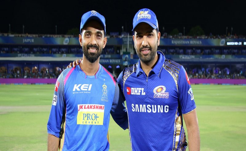 IPL 2019: Rajasthan Royals vs Mumbai Indians preview and head to head