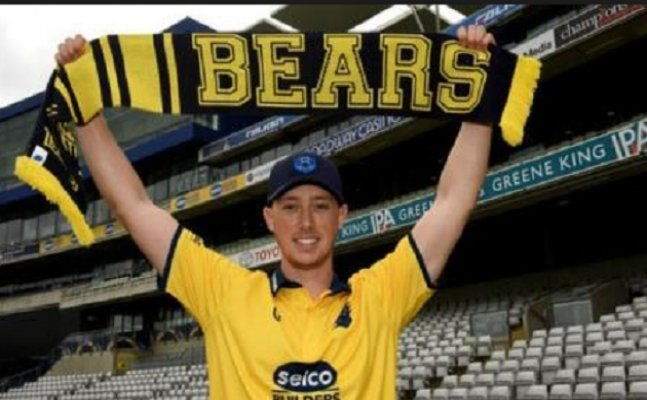 Adam Hose said to be the next Kevin Pietersen of cricket