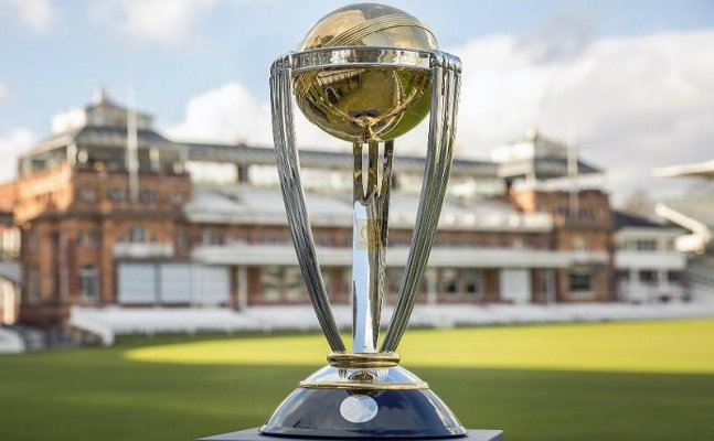 ICC World Cup 2019: Surge in visa applications by Indians