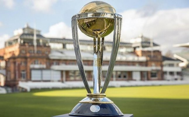 ICC World Cup 2019 Opening Ceremony:  Where to watch