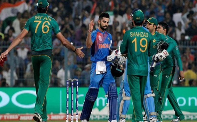 Pakistan's truce violations means no cricket with India