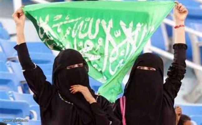 Saudi Arabia to allow women enter sports stadiums