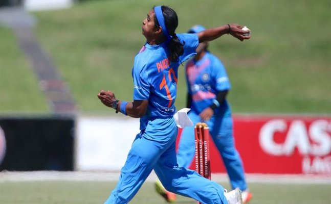 IND vs SA: Indian women's team eye a rare double series