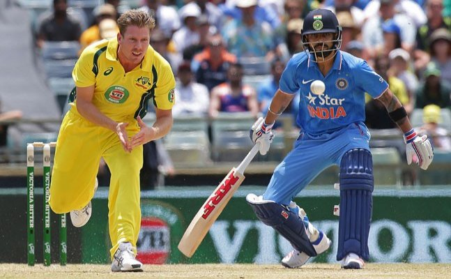 Ind vs Aus T20I: India wins toss, opts to bowl first