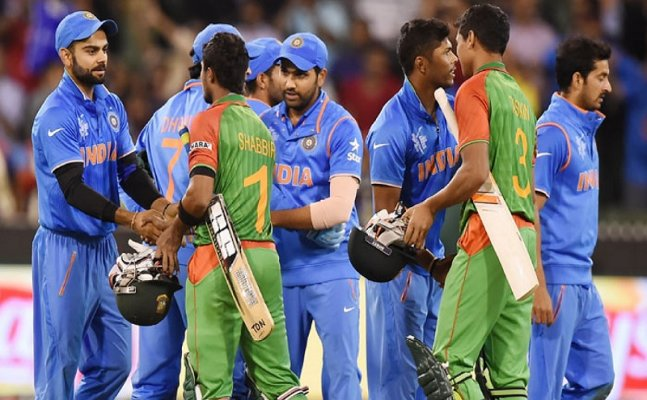 ICC World Cup warm-up match: India vs Bangladesh, complete details of the game