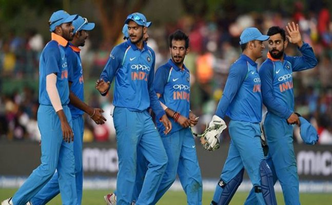 India vs South Africa 2018: India to play third T20I