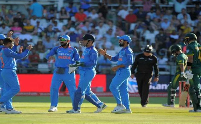 SA vs IND: India one game away from creating history
